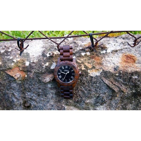 Drevené hodinky Timewood Jedi