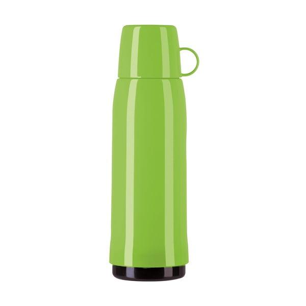 Termoska s hrnčekom Rocket Light Green, 1000 ml