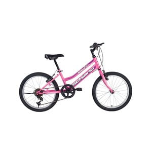 "Detský bicykel Schiano 289-30, veľ. 20"""