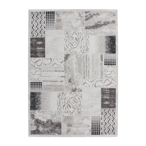 Koberec Talitha 719 Silver, 160x230 cm