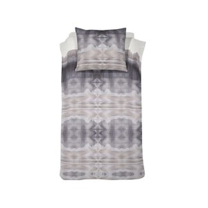 Obliečky Minorca Grey, 140x200 cm