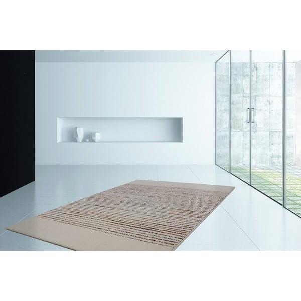 Koberec Fusion 715 Sand, 80 x 150 cm
