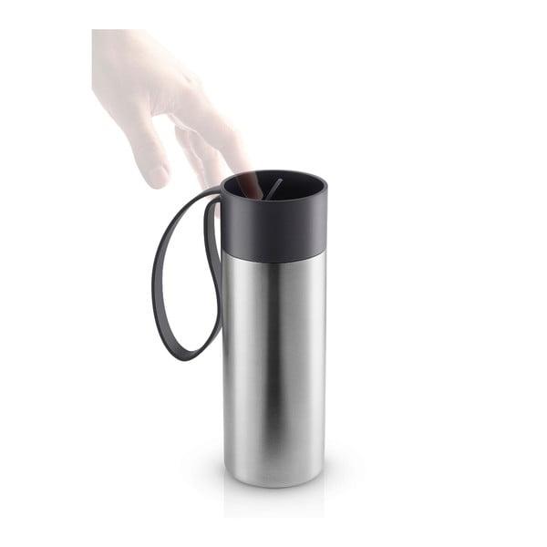 Cestovný hrnček Eva Solo To Go Cup Black, 350ml