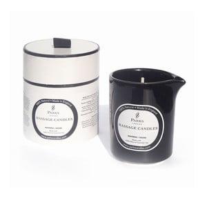 Masážna sviečka s vôňou jazmínu, dreva a rozmarínu Parks Candles London Inspiring, 50hodín horenia
