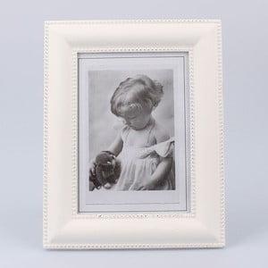 Fotorámček White Days, 19x24 cm