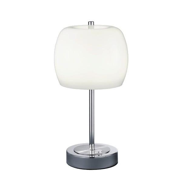Stolová lampa s funkciou stmievania Pear, 32 cm