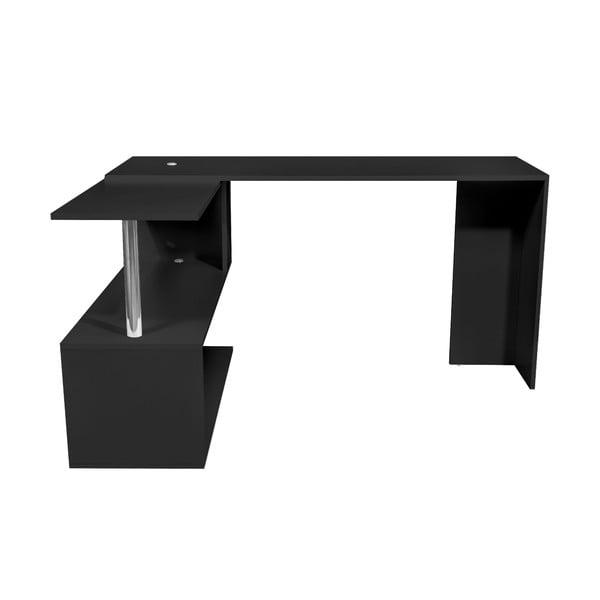 Pracovný stôl Gelincik Black