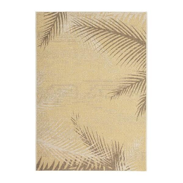 Koberec Tropical 330 Leaf, 80x150 cm