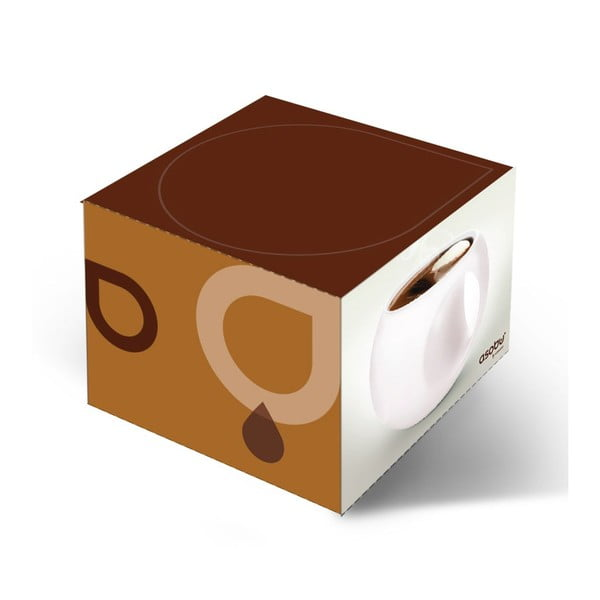 Hrnček na horúcu čokoládu ChocolateMug