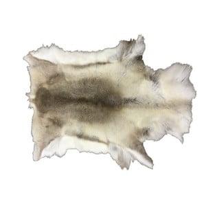 Kožešina z islandského soba HMS collection, 125 × 90 cm