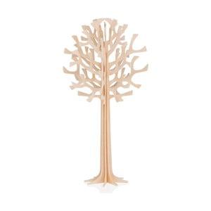 Skladacia pohľadnica Lovi Tree Natural, 13.5 cm