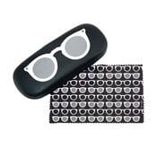 Puzdro na okuliare Incidence Basics, 16,5 x 6 cm