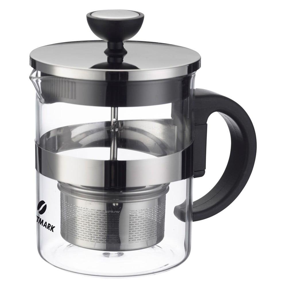 Kanvica na prípravu čaju Westmark Teatime, 600 ml
