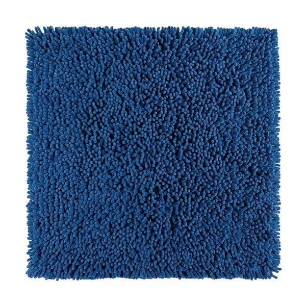 Kúpeľňová predložka Nevada 60x60 cm, modrá