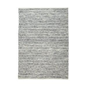 Vlnený koberec Bedford Grey, 160x230 cm