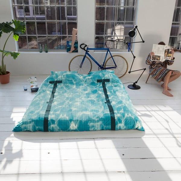 Obliečky Snurk Pool, 140 x 200 cm