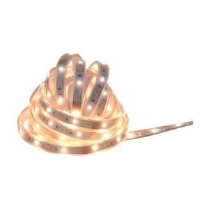 Vonkajšia LED svetelná reťaz meniaca farby Naeve, dĺžka 5 m