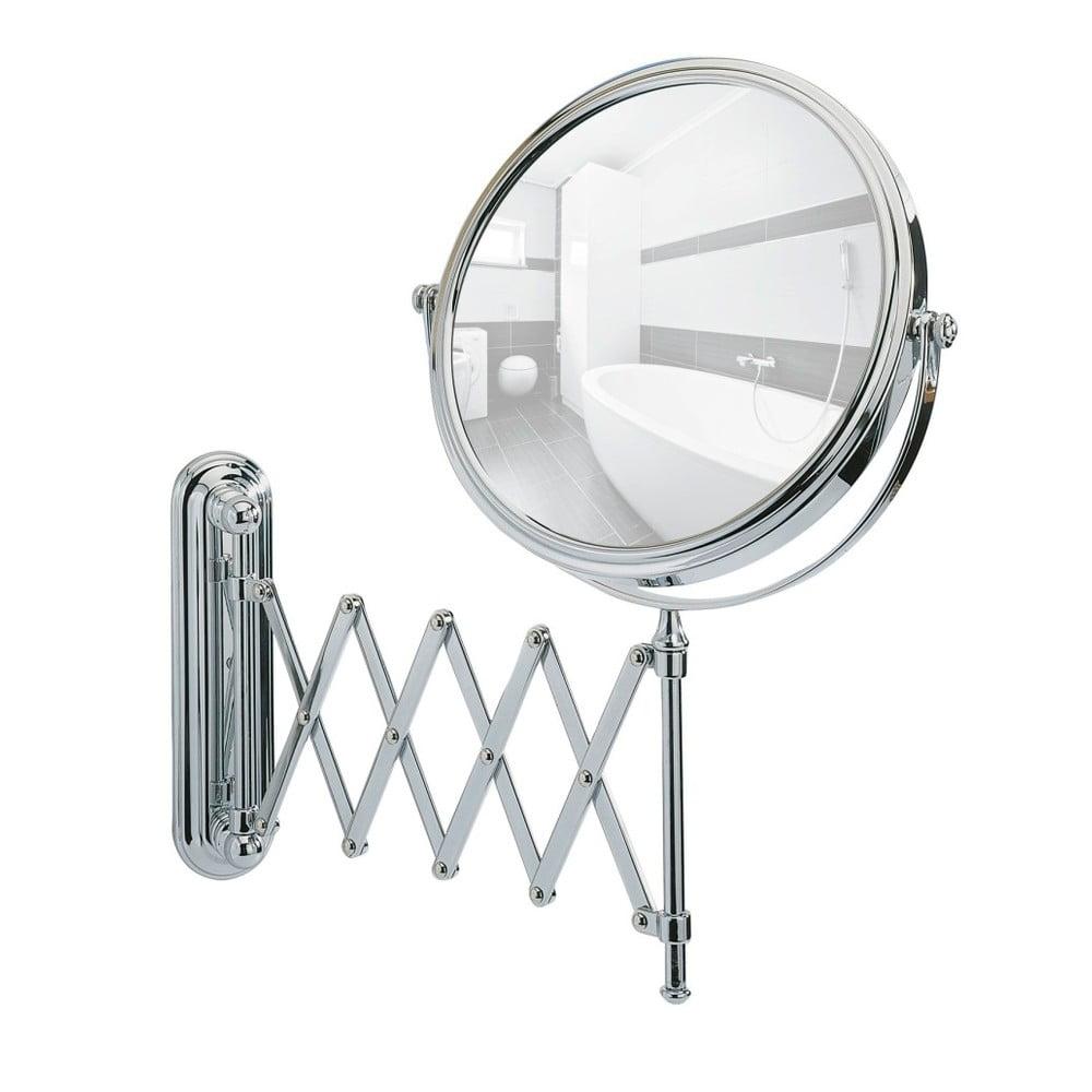 Nástenné kozmetické zrkadlo Wenko Deluxe