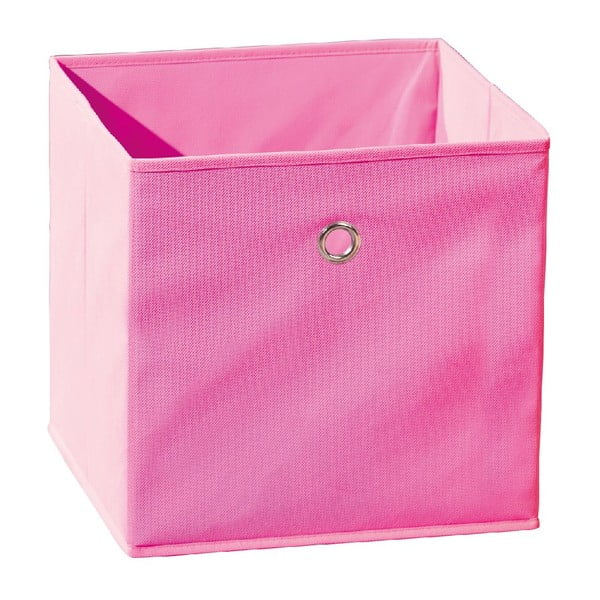 Úložný kôš Winny Pink