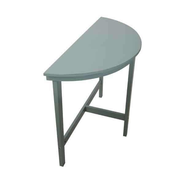 Odkladací konzolový stôl Chatelet Blue