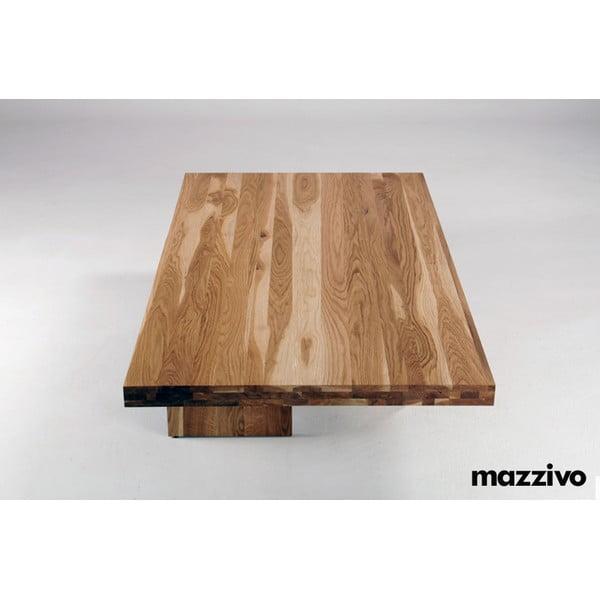 Konferenčnýstolík z jelšového dreva Mazzivo Coffee