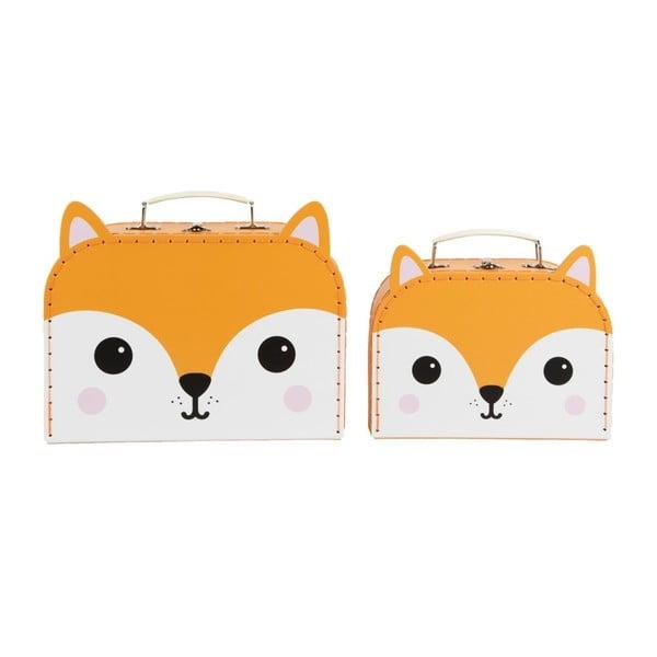Sada 2 kufríkov Sass & Belle Hiro Fo× Kawaii
