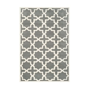 Vlnený koberec Barrow, 182x274 cm