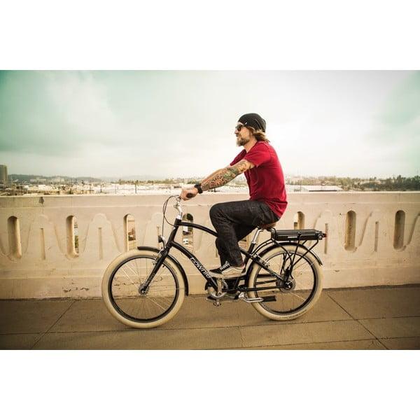 Dámsky bicykel Townie Original 3i EQ Lilac
