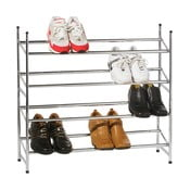Stojan na topánky Premier Housewares Shoe Rack, 23x62cm