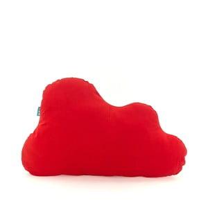 Vankúšik Mr. Fox Nube Red, 60x40cm