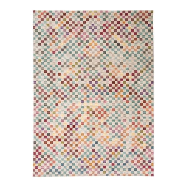 Koberec Asiatic Carpets Verve Pixels, 120x180 cm