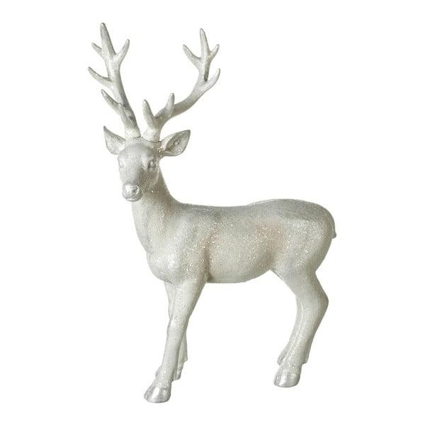 Vianočná dekorácia Parlane Sparkly Stag