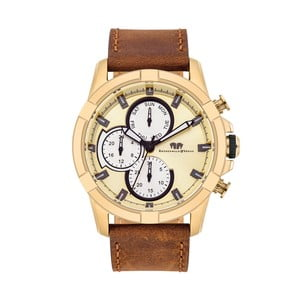 Pánske hodinky Rhodenwald&Söhne Goldwell Gold