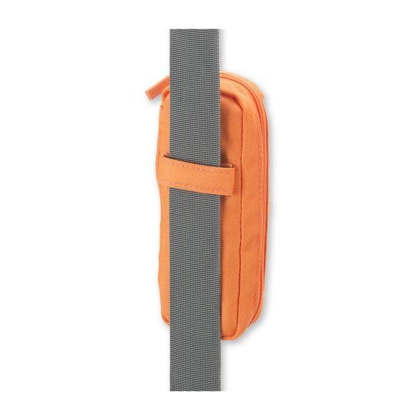 Oranžový perečník Moleskine