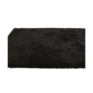 Koberec Twilight Black, 75x150 cm