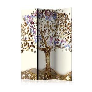 Paraván Bimago Magical Tree, 135×172cm