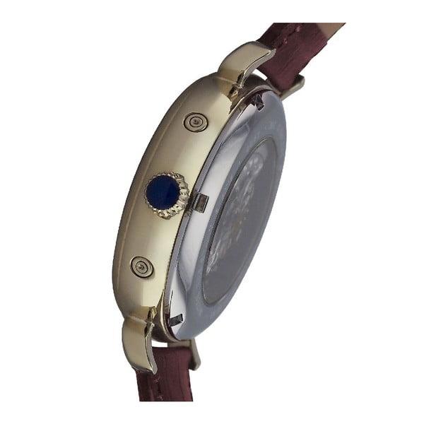 Pánske hodinky Thomas Earnshaw Grand Golden