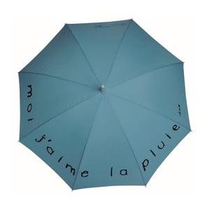 Skladací dáždnik Incidence  La Pluie