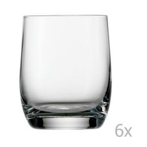 Set 6 pohárov Weinland Whisky, 190ml