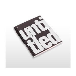 Scrapbook Untitled, veľký