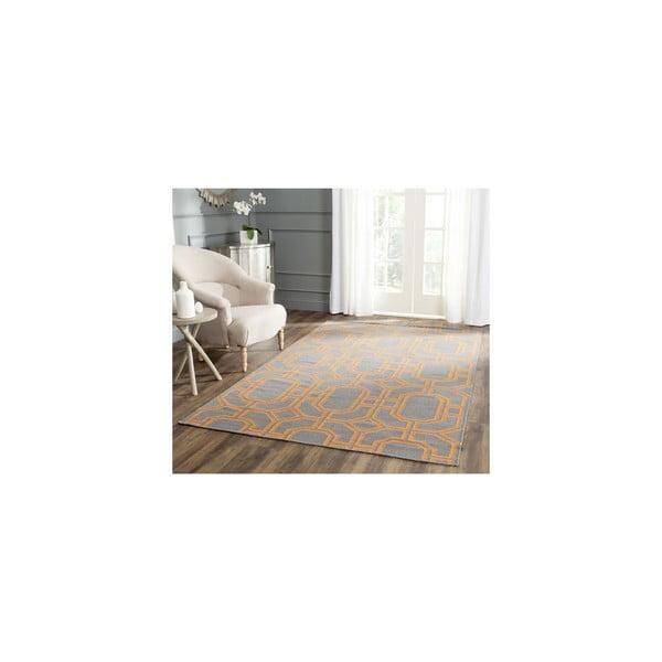 Vlnený koberec Safavieh Bellina, 91x152cm