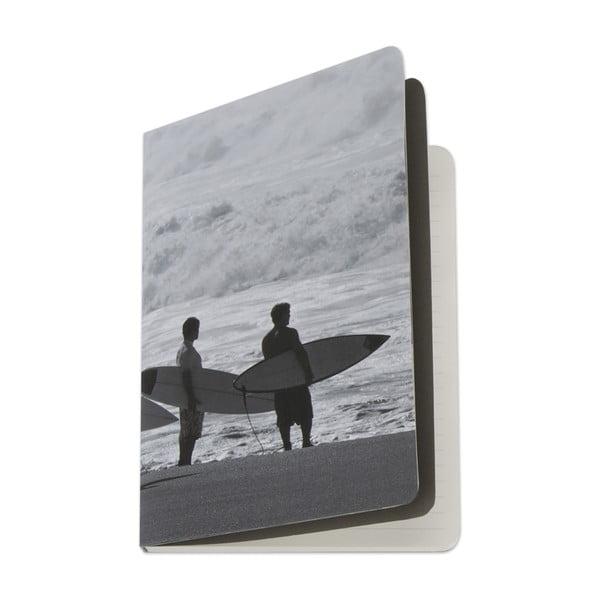 Zápisník Surfers
