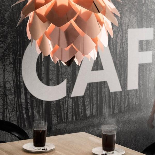 Tienidlo v medenej farbe VITA Copenhagen Silvia, Ø32 cm
