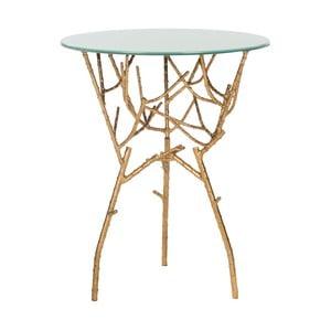 Kávový stolek Tara Accent Copper
