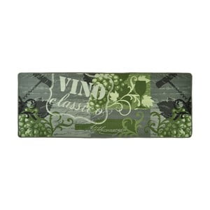 Kuchynský behúň Zala Living Vino Classico, 67×180cm