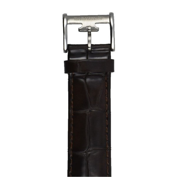 Pánske hodinky Thomas Earnshaw Metallic Brown