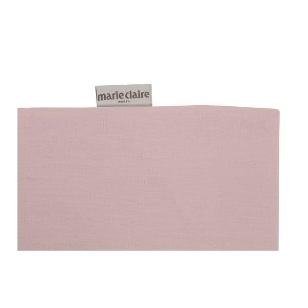 Sada 2 svetlofialových obliečok na vankúš z edície Marie Claire Aster, 50×70cm