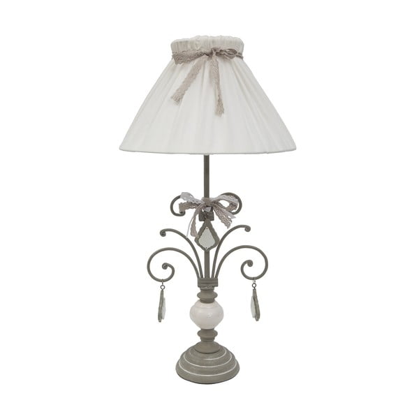 Stolová  lampa Mauro Ferretti Firstly, 58 cm