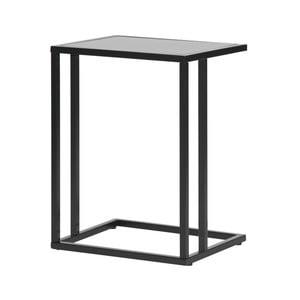 Konzolový stolík WOOOD Jasmin, výška 60 cm