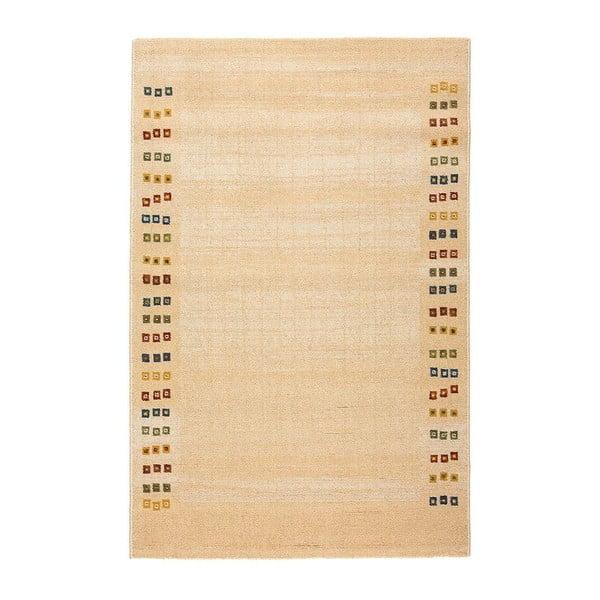 Vlnený koberec Coimbra 165 Bereber, 120x180 cm